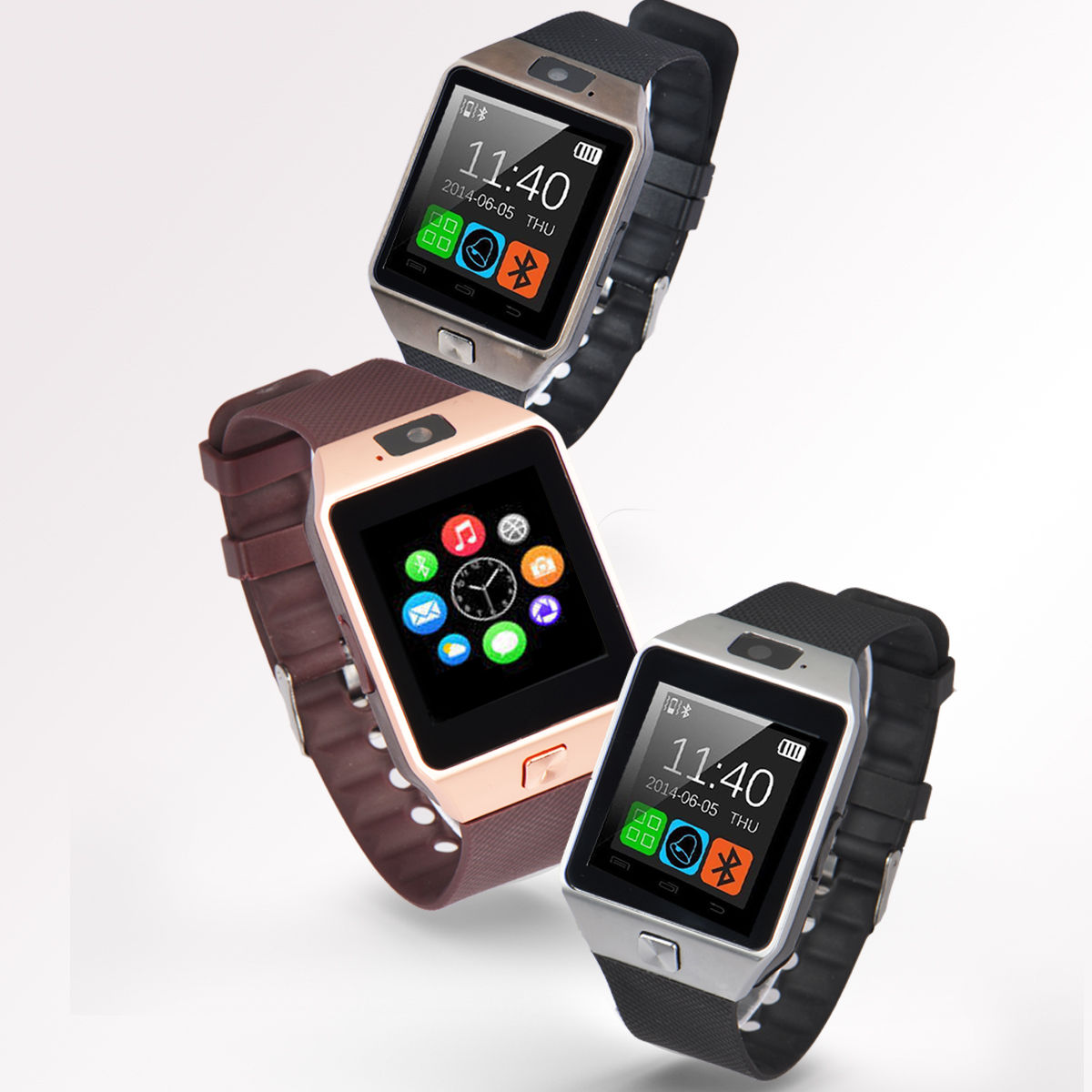 8b895d4fc187 Buy Smart Watch Mobile Online at Best Price in India on Naaptol.com