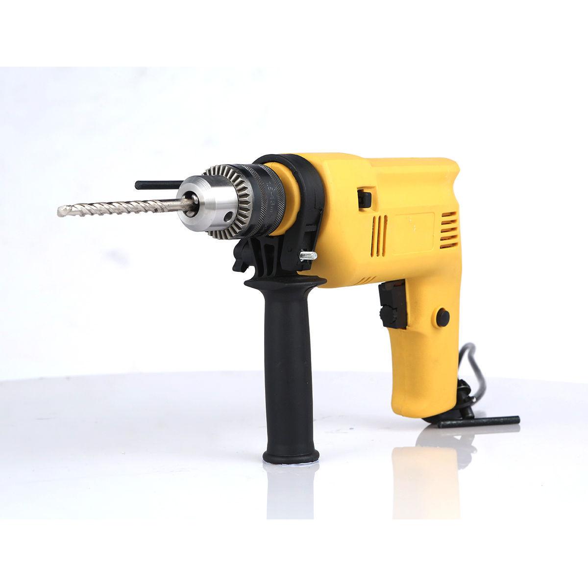 Hot Deals Store : Buy Hammer Drill Machine + 100 Pcs Tool ...