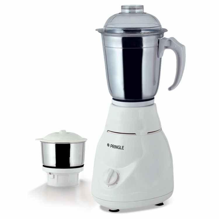 Naaptol Kitchen Set: Buy Pringle Zest Two Jar Mixer Grinder Online At Best
