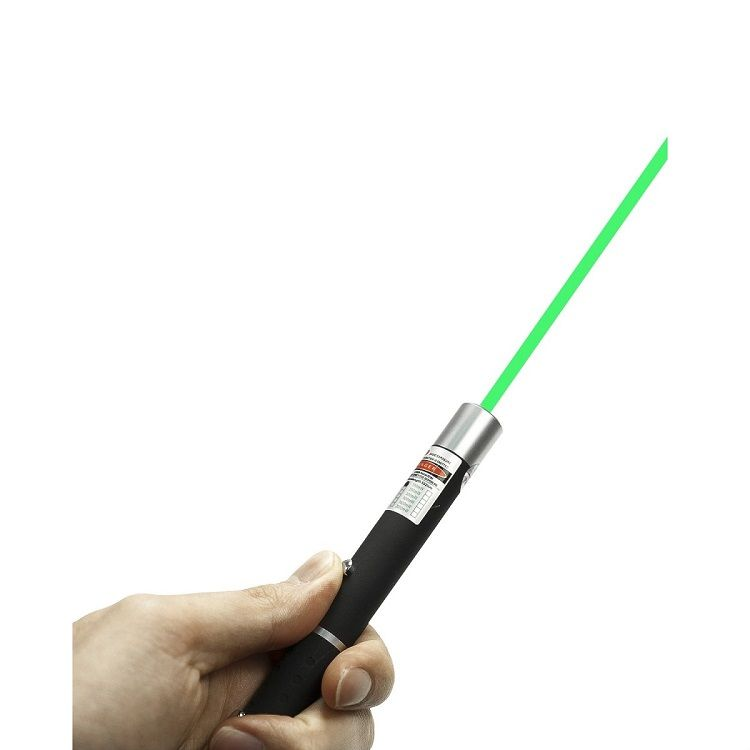 buy green laser pointer pen 3 km range 5mw at best price in india on naaptol