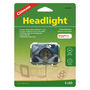 coghlans 5 LED Headlight with Adjustable Strap