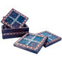 Little India Tea Coaster Set