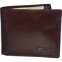 Arpera Leather Wallet for Men - Brown_12402337