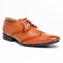 Bacca bucci Leather Casual Shoes - Tan