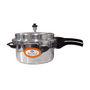 Bajaj 3 Ltr Aluminium Handi Pressure Cooker - PCX63