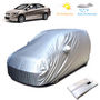 Body Cover for Hyundai new Verna - Silver