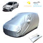Body Cover for Toyota Corolla Altis - Silver