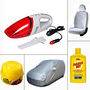 Combo of 5 Accessories for Hyundai i20