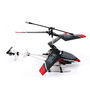 2 Channel Metal Body IR Remote Controlled Helicopter with Flashing Lights