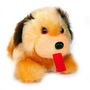 Cute Puppy Soft Toy 23 cm