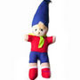 Delhi Haat Soft Toy - Noddy
