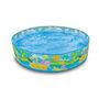 Non Infatable 4 Feet Swimming Pool