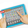 Delhi Haat My Pad Light Music English Computer Tablet for Kids