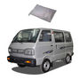 Galaxy Car Body Cover Maruti OMNI - Silver