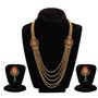 Sukkhi Five String Necklace Set - 1091VN6000
