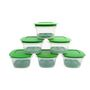 Refrigerator Storage Container Set -6