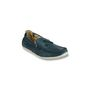 Bacca bucci-Canvas-loafers -blue-5819