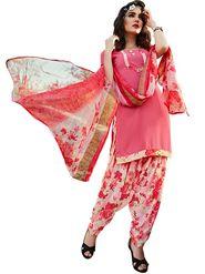 Viva N Diva Printed Unstiched Dress Material_11068-Stella