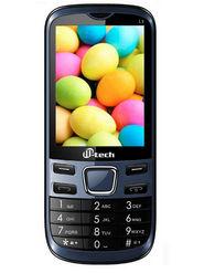 Mtech L3 16GB Dual Sim Phone - Blue