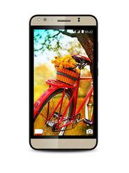 Karbonn Titanium MACH-5 Android Lollipop ( RAM : 2GB ROM : 16 GB ) - Champagne