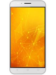 Intex Aqua Turbo 4G Android (Lollipop) Smartphone - White