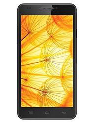 Intex Aqua Xtreme II 16 GB Android KitKat 3G Smartphone - Black