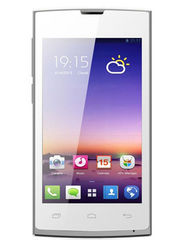 Karbonn A109 Android KitKat 3G Smartphone - White