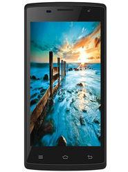 Trio T45 Selfie III Android KitKat 3G Smartphone - Black