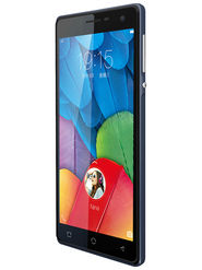 Mtech TURBO L9 3G Wifi 8GB ROM Smartphone - Blue