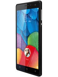 Mtech TURBO L9 3G Wifi 8GB ROM Smartphone - Black