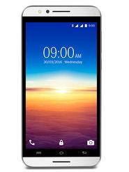 Lava A67 Lollipop 3G SmartPhone - White