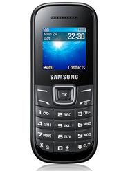 Samsung Guru 1200 Black
