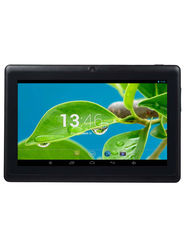 Vizio K01 Android Jelly Bean Wi-Fi Smart Tablet (ROM : 4GB Expandable : 32GB) - Black