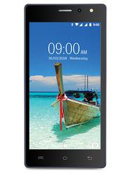 Lava A82 Lollipop 3G Smartphone (RAM : 1GB ROM : 8GB) Blue