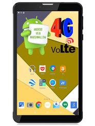 I KALL N5 Marshmallow 4G Calling Tablet (RAM : 2 GB : ROM : 16GB) - Black