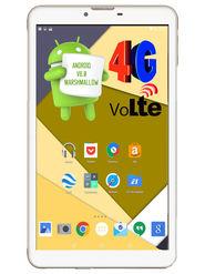 I KALL N5 Marshmallow 4G Calling Tablet (RAM : 2 GB : ROM : 16GB) - White