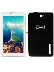 Baslate 3G Calling Tablet ( RAM : 512MB ROM : 8GB) + Baslate Back Cover