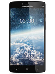 Videocon Krypton3 V50JG Marshmallow (RAM : 2GB : ROM : 16 GB) 4G Smartphone (Golden Blue)