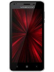 Videocon Thunder One V45BD Lollipop (RAM : 1 GB : ROM : 8 GB ) 3G Smartphone (Black)