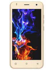 ZEN Admire Dragon Marshmallow (RAM : 1GB : ROM : 8 GB ) 4G Smartphone (Champagne Gold)