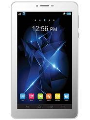 Unic U1 Kitkat Dual SIM + 3G Wi-Fi Calling Tablet (RAM : 512 MB : ROM : 4 GB) White