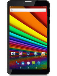 Unic U2 8 Marshmallow 3G Calling Tablet (RAM : 1 GB : ROM : 8 GB) - Black