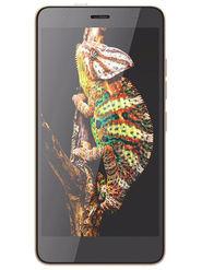 ZEN Cinemax Click Marshmallow (RAM : 1GB : ROM : 8GB) 4G Smartphone (Gold)