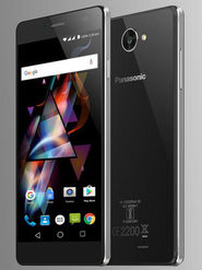 Panasonic P71 2GB (Dimgrey Black)