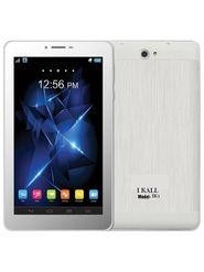 I Kall IK1 3G Calling Tablet (RAM : 1GB ROM : 4GB) White