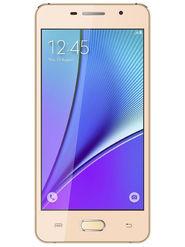 TYMES Y5DT Dual SIM Smartphone (Golden)