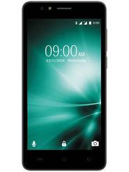 Lava A73 (RAM : 1GB : ROM : 8GB) 3G Smartphone (Dark Grey)