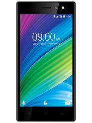 Lava X41 + (RAM : 2GB : ROM : 32 GB) 4G Smartphone (Gold)
