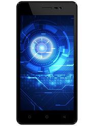 Karbonn K9 Smart (RAM : 1GB : 8GB) 4G Volte Smartphone (Black Stanndstone)