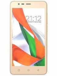Zen Admire Swadesh Dual SIM Marshmallow (RAM : 1GB : ROM : 8GB) 4G Smartphone With Dual WhatsApp (Golden)
